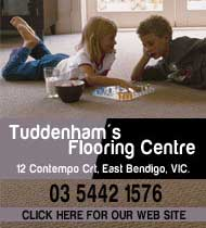 Tuddenham's Flooring Centre